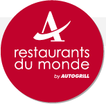 Restaurants du Monde by Autogrill